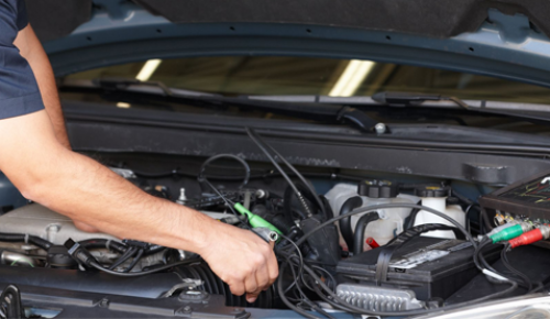 Servicing and Repairs in Didcot