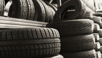 Tyres at great rates